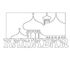 Small Picture More coloring sheets Ramadan Pinterest Ramadan Eid and