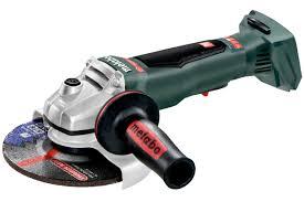 cordless grinder. wpb 18 ltx bl 150 (613076860) 6\ cordless grinder