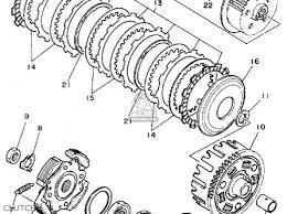 banshee motor diagram motor org 1989 yamaha banshee photo and reviews all moto net