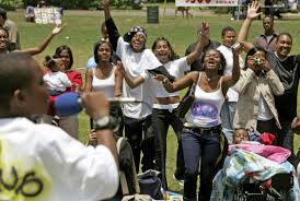 Juneteenth <b>2019</b>: Parties and Celebrations in New York, Georgia ...