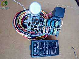 8 circuit wiring harness wiring diagram and hernes sdway economy 12 circuit wiring harness shipping