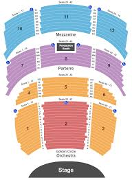 Park Theatre Las Vegas Seating Chart 54 Factual Orleans Hotel Casino Showroom Seating Chart