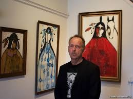 Von Milwaukee exhibits work from the legendary, controversial Bob Watt