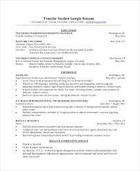 sample resume student 9 student resume templates pdf doc free premium templates