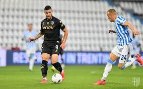 """GENNARO TUTINO AFTER SPAL VS. PARMA: """"THIS IS THE SECOND TIME THIS HAS  HAPPENED, IT MUST NOT HAPPEN AGAIN"""" – Parma Calcio 1913"""