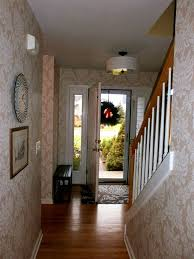 small entryway lighting. Wonderful Wallpaper For Drum Pendant Foyer Lighting And Small Entryway Ideas Christmas A