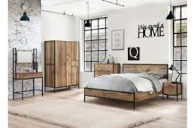 chic bedroom furniture. Fine Bedroom Image Is Loading NewBirleaUrbanIndustrialChicBedroomFurnitureItems For Chic Bedroom Furniture