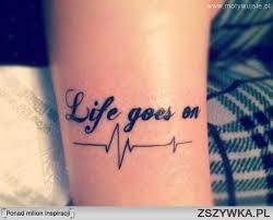 Navzdory své jednoduchosti a rozměrům, má hlubší význam a působí elegantním dojmem. Vysledek Obrazku Pro Tetovani Na Zapesti Tep Love Tattoos Tattoo Quotes For Women Tattoos