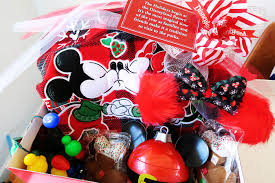 gift the gift of a disneyland experience in a fun gift box