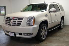cadillac escalade 2014 white. used 2014 cadillac escalade luxury rwd for sale in farmers branch tx white d