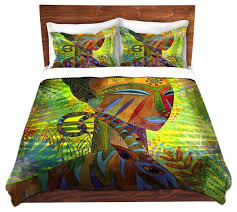 african print bedding sets