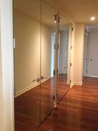 How To Cover Mirrored Closet Doors Cover Mirrored Closet Doors Nanobuffetcom