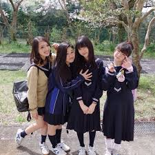 Tweet 髪型で印象が違うワイドナ女子高生の北村優衣の成長が楽しみ