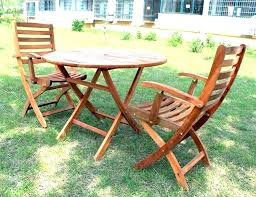 round wood patio table plans tables wooden outside impressive teak