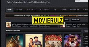 Movierulz | Watch & Download Bollywood and Hollywood Full Movies Online Free | TECHAPIS- All Tech News Blog