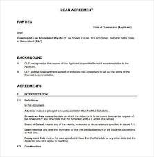 Contract Agreement Template Between Two Parties Contract Agreement Template Between Two Parties Pdf Sample 1804