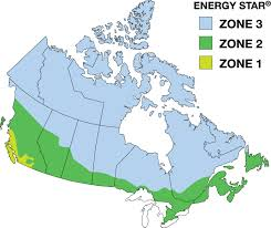 World Climate Zone Chart Climate Zones Windows Doors And Skylights Natural