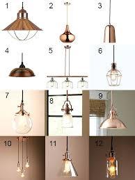copper kitchen lights trendy copper light fixtures copper lighting space kitchen and copper pendant lamp shade copper kitchen lights