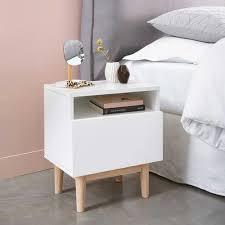 Table a chevet | Maison bois legallo