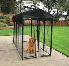 Best Outdoor Dog Kennel Design Are You Searching For An Outdoor Dog Kennels Then Read Out