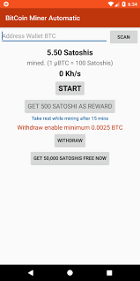 Since it provides the most dependable approach to have the ability to buy on the net this turbine could be a really helpful device for individuals who are often online. Bitcoin Miner Automatic Earn Free Bitcoins For Android Apk Download