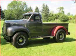 Mack pickup truck sold today - Antique and Classic Mack Trucks ...