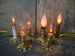lighting styles. Many Styles Of 3 Watt Flicker Flame Bulbs And Available Candelabra Stands Lighting