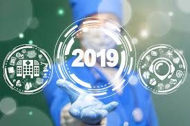 Image result for 2019 healthcare trends