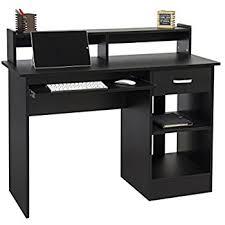 mainstays 3 piece home office bundle black. Best Choice Products Computer Desk Home Laptop Table College Office Furniture Work Station Blk Mainstays 3 Piece Bundle Black L