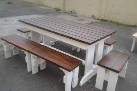 outdoor furniture outdoor benches