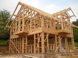 Cost Your Baby Is Our Of Building A Timber Frame House Karkasinis Namas  Does It ...