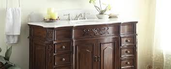 furniture style vanity. Furniture Style Vanity With