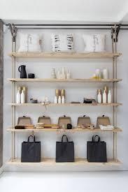 Shelf Designs For Shops Folklore Better Living By Design Retail Shelving Store