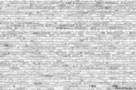an old brick wall mural light black and white sold by aboutmurals ca