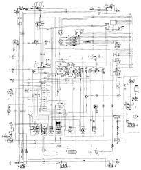 volvo 760 ac wiring diagram volvo wirning diagrams  at Wiring To Fuse Box On 1963 122s Volvo