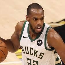 NBA playoffs: Khris Middleton knocks ...