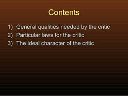 essay on criticism alexander pope