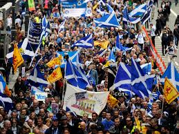 welfare reforms and austerity increase likelihood of second welfare reforms and austerity increase likelihood of second scottish independence vote says leading historian the independent