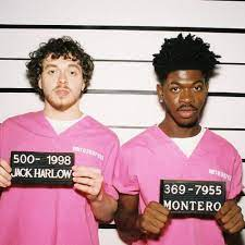 Lil Nas X & Jack Harlow: Industry Baby ...
