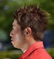 おっミチオ髪切った 松村道央の散髪事情 みんなのゴルフダイジェスト