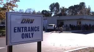 dmv cancels behind the wheel driving
