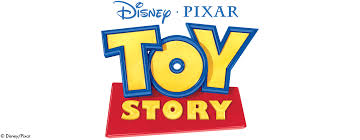 Disney pixar toy story Logos