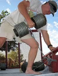 weight vs climbing