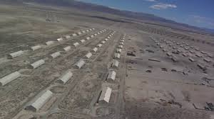 Image result for What is Hawthorne, NV known for? Armory?