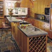 Kitchen island ideas Diy Kitchen Island Design Ideas This Old House Kitchen Island Design Ideas This Old House