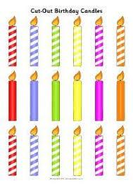 Sparklebox Birthday Charts Pin On Esl Crafts