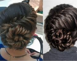 French Braid Updo Hairstyles How To French Fishtail Seashell Braid Youtube