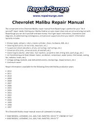 chevrolet bu repair manual  repairsurge com chevrolet bu repair manual the convenient online chevrolet bu repair manual
