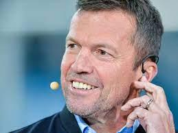 Lothar herbert matthäus (erlangen, baviera, 21 de marzo de 1961) es un exfutbolista y entrenador alemán. Frankisch Ehrlich Und Naiv Lothar Matthaus Wird 60 Jahre Alt Sport Nordbayern