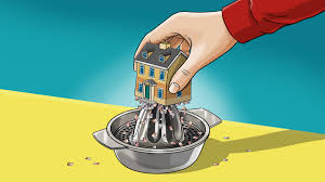 Equity release: how to <b>squeeze</b> money out of your <b>home</b> | Financial ...